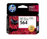 HP 564 Photo Ink Cartridge CB317WA (Black)
