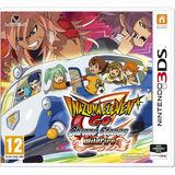 Inazuma Eleven GO Chrono Stones: Wildfire for Nintendo 3DS