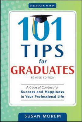101 TIPS FOR GRADUATES, REV ED image
