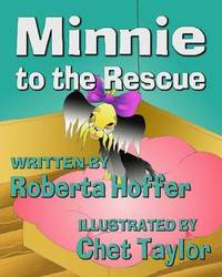 Minnie to the Rescue by Roberta Hoffer image