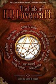 The Gods of HP Lovecraft by Martha Wells