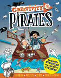 Creativity On the Go: Pirates by Andrea Pinnington