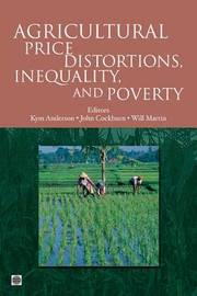 Agricultural Price Distortions, Inequality and Poverty image