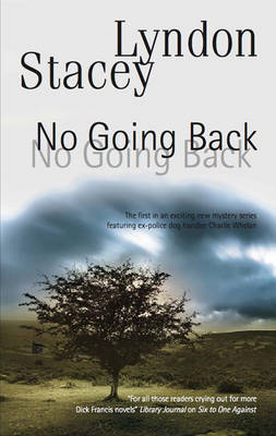 No Going Back by Lyndon Stacey image