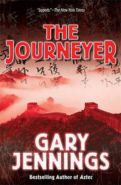 The Journeyer by Gary Jennings image