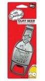 The Simpsons: Duff Beer - Metal Bottle Opener