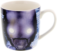 Star Wars: Rogue One - K-2S0 Barrel Mug