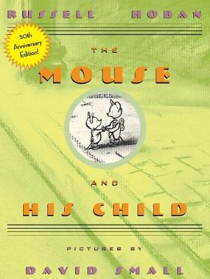 The Mouse and His Child by Russell Hoban image