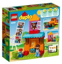 LEGO DUPLO - Shooting Gallery (10839) image