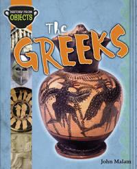 The Greeks by John Malam image