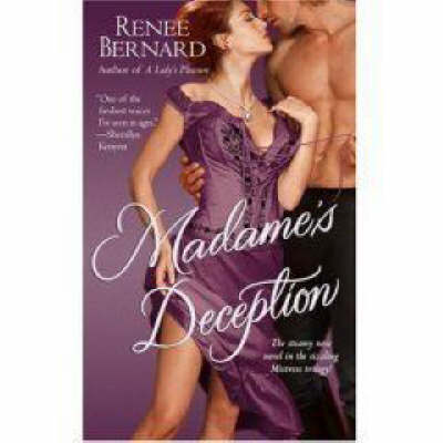 Madame's Deception by Renee Bernard image