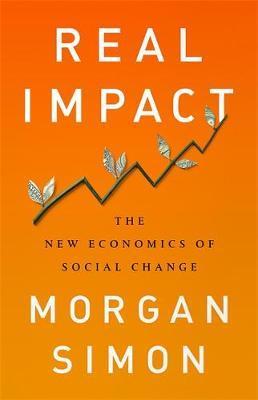 Real Impact by Simon Morgan image