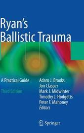Ryan's Ballistic Trauma image