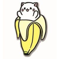 Bananya - Enamel Pin