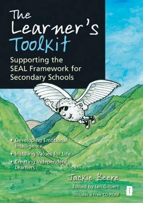 The Learner's Toolkit by Jackie Beere image