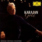 Karajan Gold  by Herbert Von Karajan