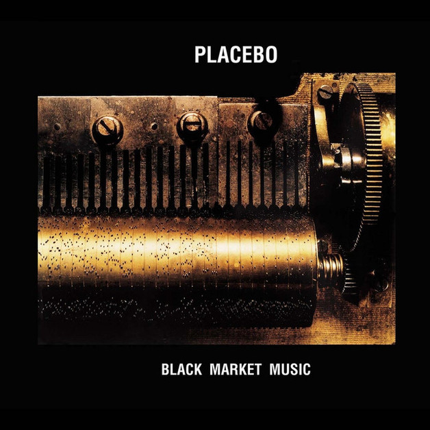 Black Market Music by Placebo