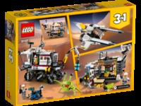 LEGO Creator: Space Rover Explorer - (31107)