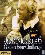 Jack Nicklaus 6 (Platinum PC) for PC Games