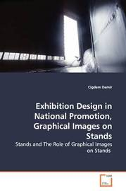 Exhibition Design in National Promotion, Graphical Images on Stands by Cigdem Demir image