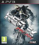 MX vs ATV Reflex for PS3