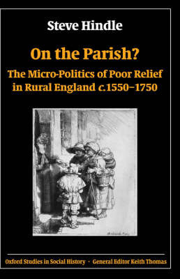 On the Parish? by Steve Hindle