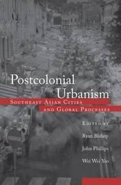 Postcolonial Urbanism image