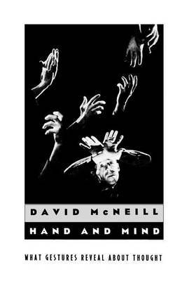 Hand and Mind by David McNeill image