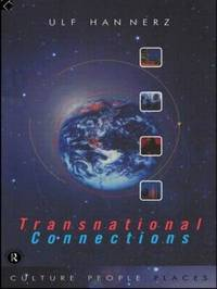 Transnational Connections by Ulf Hannerz image