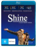 Shine on Blu-ray