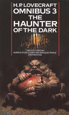 The Haunter of the Dark and Other Tales by H.P. Lovecraft
