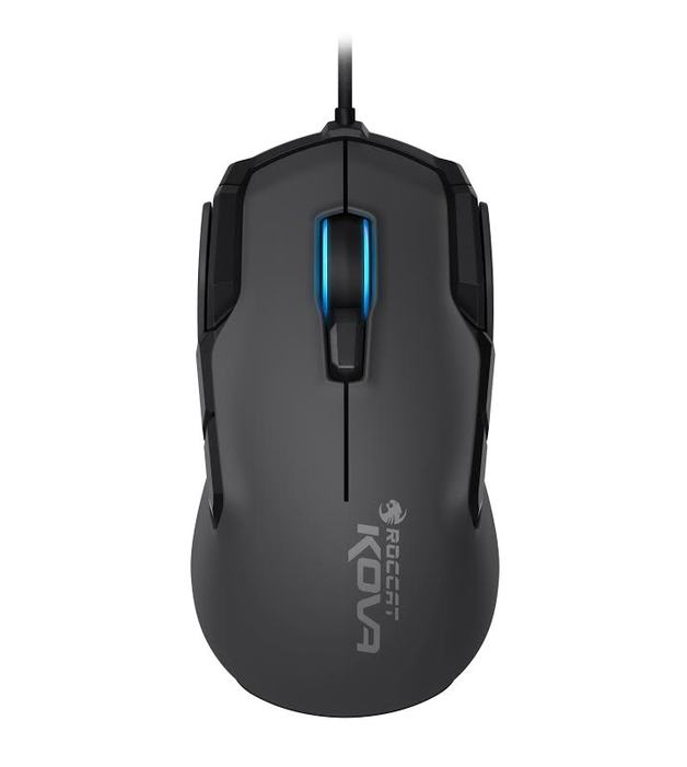 ROCCAT Kova Gaming Mouse - Black for PC