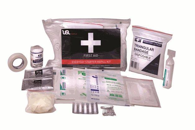 USL Refill Starter Kit - SM