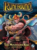 Runebound: The Mountains Rise - Expansion Pack