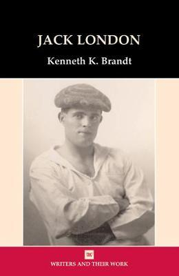 Jack London by Kenneth K. Brandt image
