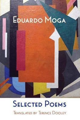 Selected Poems by Eduardo Moga image