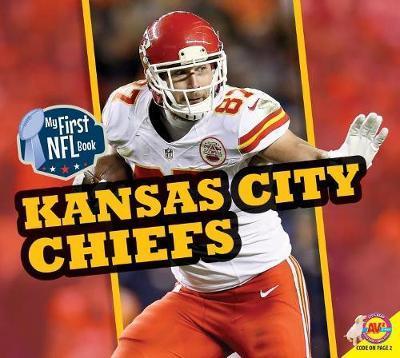 Kansas City Chiefs by Nate Cohn image