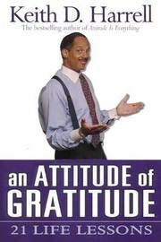An Attitude Of Gratitude image