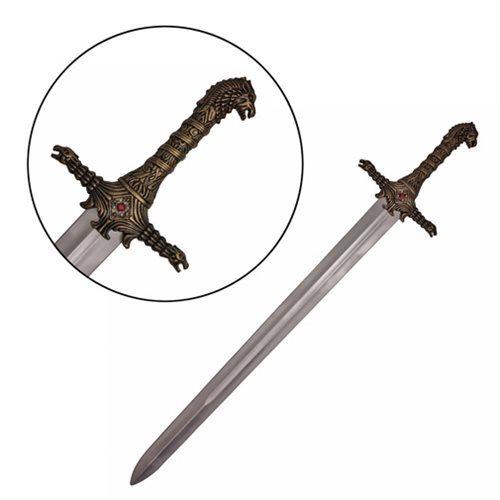 Game of Thrones - Oathkeeper Foam Sword image