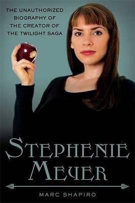 Stephenie Meyer by Marc Shapiro