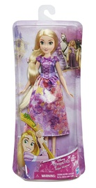 Disney Princess: Royal Shimmer Doll - Rapunzel (Floral) image