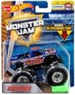 Hot Wheels: Monster Jam - King Krunch