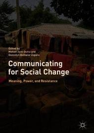 Communicating for Social Change image