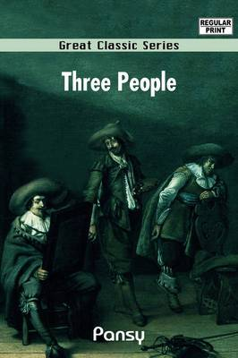 Three People by . Pansy