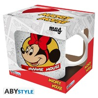 Disney: Mug - Minnie Mouse Classic (320ml)