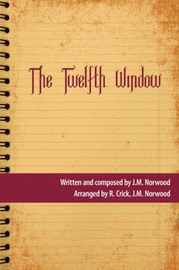 The Twelfth Window by J.M. Norwood image