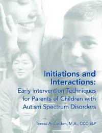 Initiations and Interactions by Teresa A. Cardon