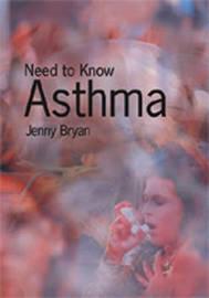 Asthma by Jenny Bryan image