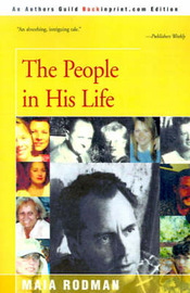 The People in His Life by Maia Rodman image