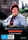 Hetty Wainthropp Investigates - The Complete Series (9 Disc Set) DVD
